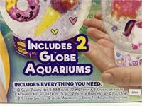 New Slimy gloop squishy-chums activity set