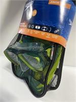 New Speedo drive junior snorkeling set