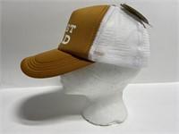 NWT Best Dad ever trucker hat