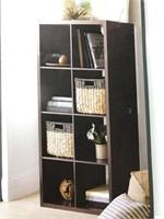 Threshold Avington 8-cube organizer shelf