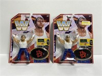 Lot of 2 new WWE Dean Ambrose action figures