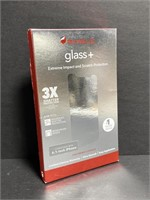 Invisible shield glass iPhone screen protector