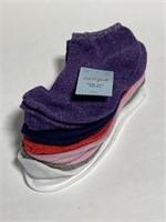 New Cat & Jack low-cut girls socks