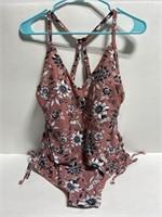 NWT women's Kona sol one piece swimsuit