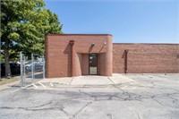 Central Wichita Secured Flex Space