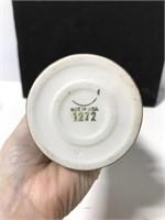Hall pedestal Irish coffee mug