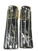 Two Outers Rifle cleaning rod kits