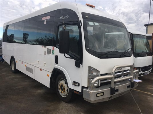 2016 I-Bus Other - Buses for Sale