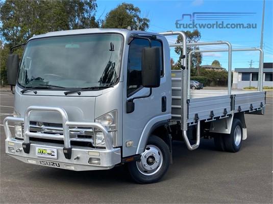 2012 Isuzu NPR200 - Trucks for Sale