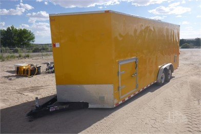 Horton Trailers Auction Results 33