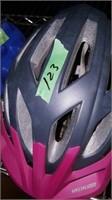 Bike helmet. Size M