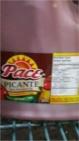 3.75L Pace picante salsa