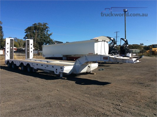 2011 Trt other - Trailers for Sale