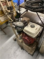 Large Contractor Tool Online Auction (Offsite in Willoughby)
