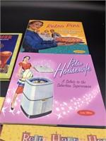 5 2002 Linda Everett Retro Books
