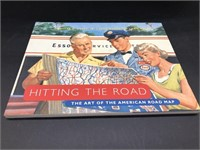 1996 Hitting the Road Book