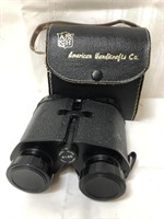 Vintage American Handicrafts Co binoculars