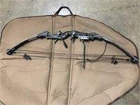 Bear Pro specialist super 65 bow-serial