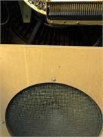 Rock-Ola Comet Fireball 120 Selection Jukebox