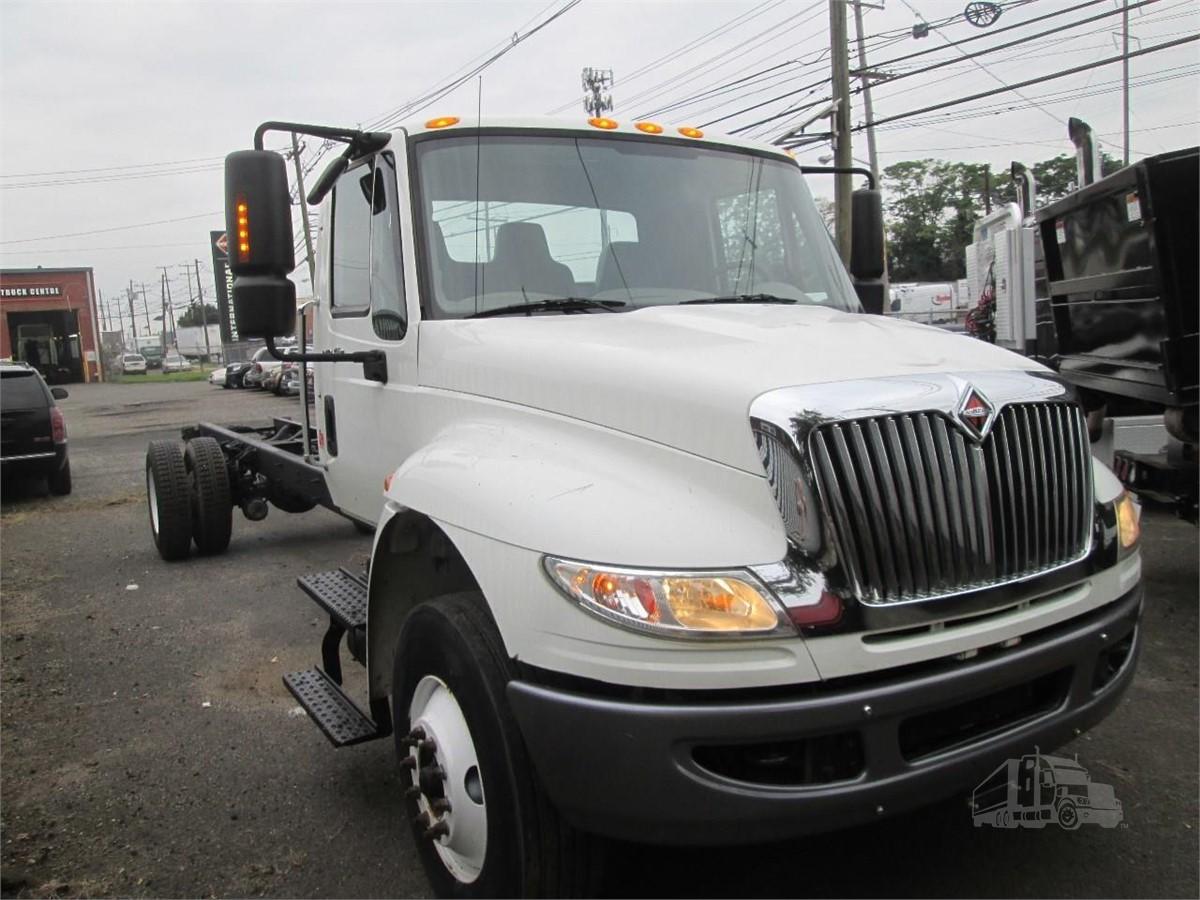 [DVZP_7254]   2013 INTERNATIONAL DURASTAR 4400 For Sale In LINDEN, New Jersey |  TruckPaper.com | International Durastar Air Tank Schematic |  | TruckPaper.com