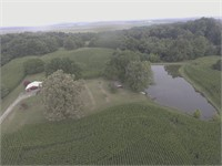 39.07 Acres in 6 Tracts, Located in Calhoun, KY