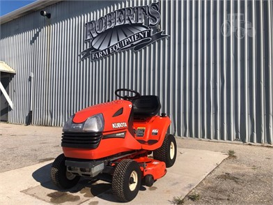 Riding Lawn Mowers For Sale In Mildmay Ontario Canada 144 Listings Tractorhouse Com Page 1 Of 6