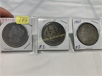Kagy Trust Coin Collection