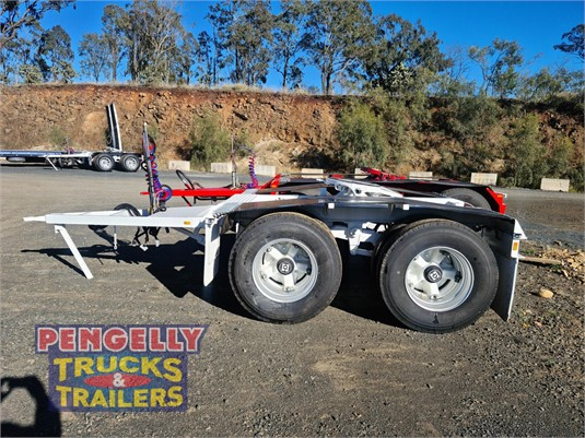 2019 Pengelly Dolly Pengelly Truck & Trailer Sales & Service - Trailers for Sale