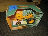 Bartels Toy Auction