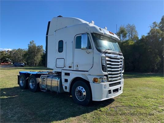 2020 Freightliner Argosy - Trucks for Sale