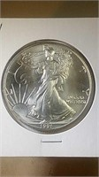 Coin & Currency Mid July Online Auction