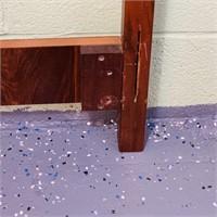 Drexel Decleration by Kipp Stewart Headboard,