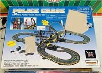 Hotwheels Mongoose and Snake Drag Race