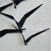 """Curtis Jere """"Birds"""" Metal Art Sculpture"""