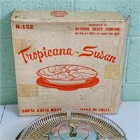 Tropicana Susan Tray