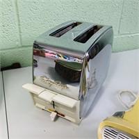 Salton Bun Warmer, Kitchen Appliances