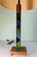 Georges Briard Mid Century Table Lamp