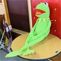 4 ft Tall Kermit The Frog Plush