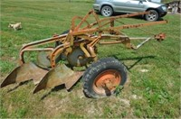Mishler Estate Farm & Antique Machinery Auction