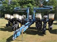 Mishler Estate Farm & Antique Machinery Auction
