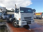 Iveco Acco 2350G 6x4|Cab Chassis