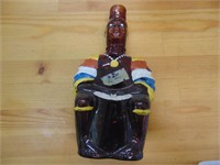 Buddah Statue Collectable Bottle