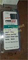 """Pro-Fit 18 gauge brads - 1"""", 1 1/4"""", 1 9/16"""""""