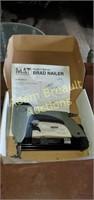 Midwest Air Technologies 18 gauge brad nailer