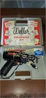 Weller expert soldering kit