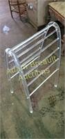 Plastic 26 inch drying rack