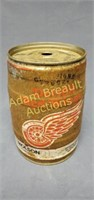 Vintage Detroit Red Wings Molson Canadian 10 in