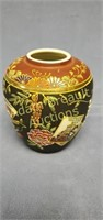 Aito China hand-painted Japan 5.5 in decorative