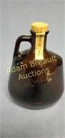 Vintage Gooderhams brown liquor bottle
