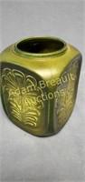 Vintage 1960s California Pottery decorative vase